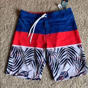 Old Navy California Board Shorts